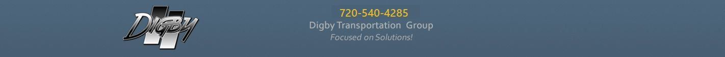 Digby Transportation Group DBA ColtonCooper LLC: 303-590-4332